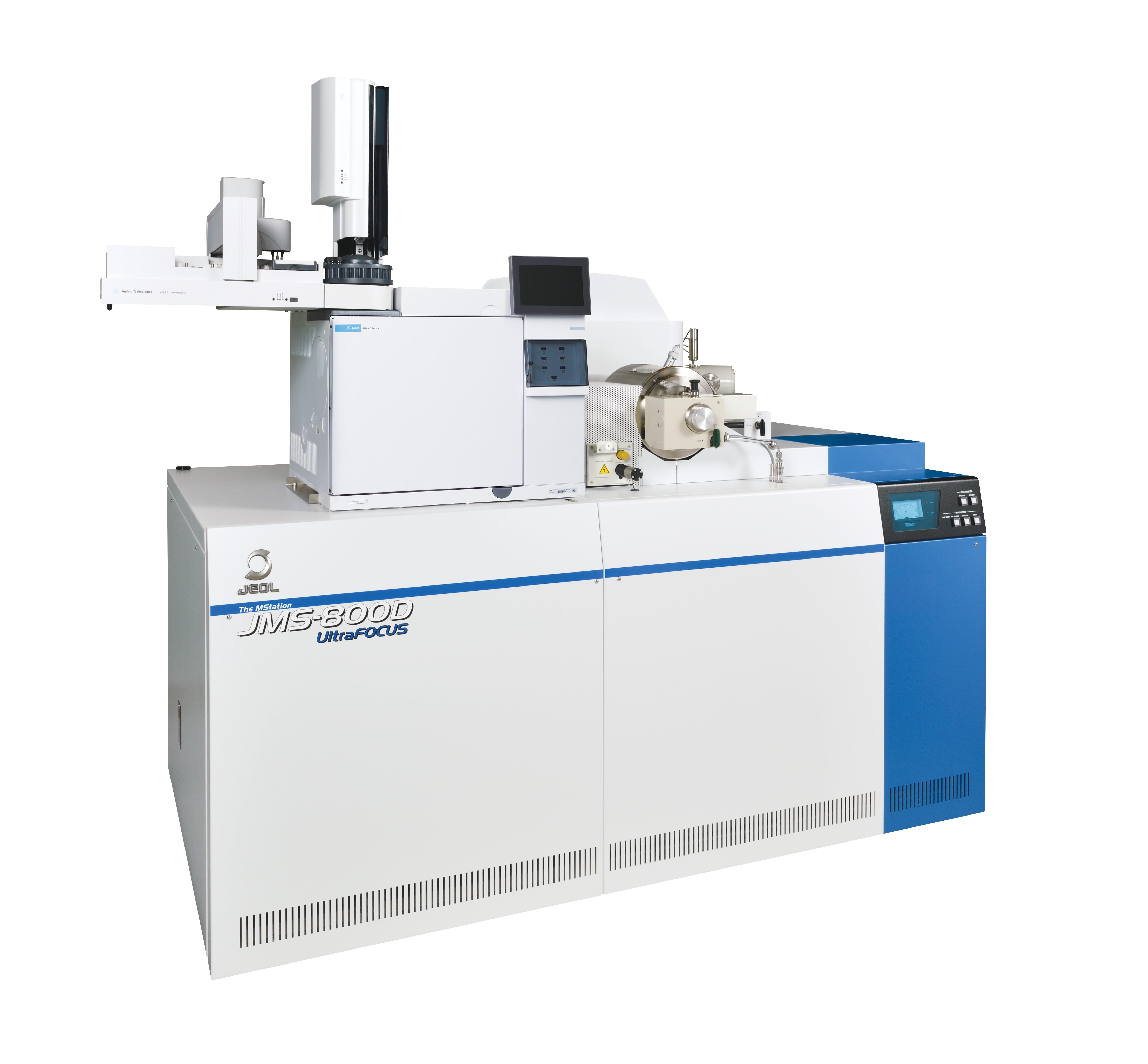 JMS-800D UltraFOCUS