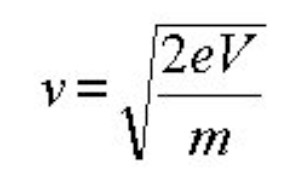 equation for velocity