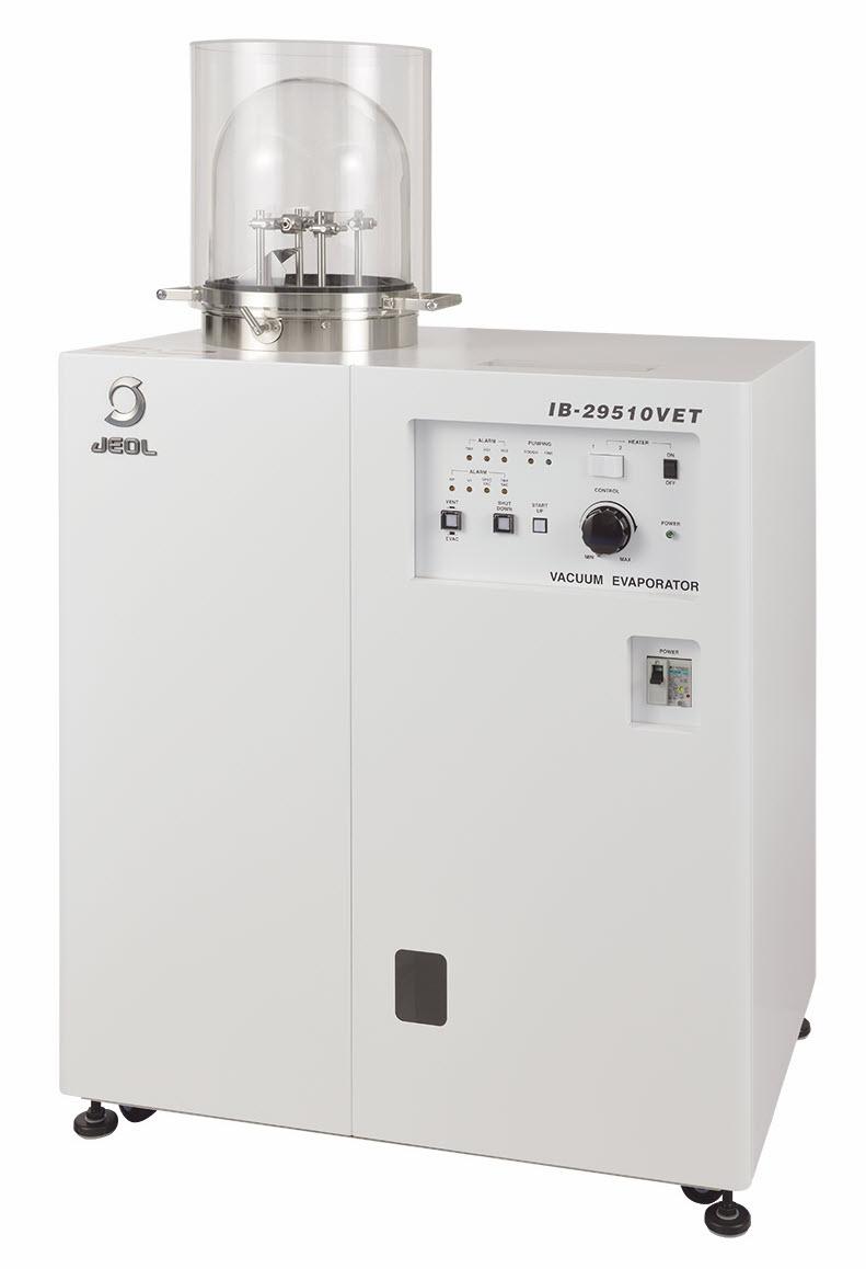 IB-29510VET Vacuum Evaporator